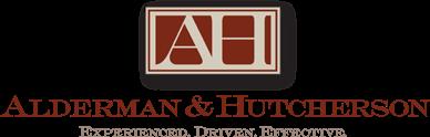 Alderman & Hutcherson